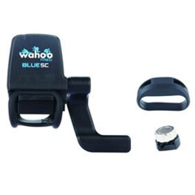 Wahoo Speed/Cadence Sensor for iPhone 4S/BT 4 Smartphone